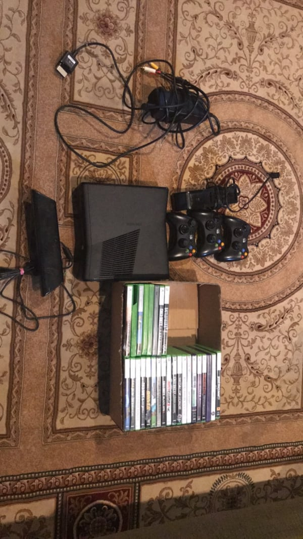 Xbox 360 and games the price will drop on Friday 98beb9bf-1739-477a-b10b-fd50a06ce48e