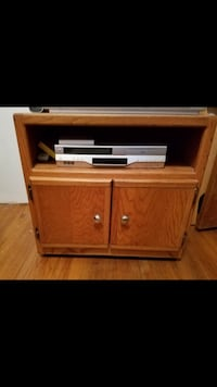 Small Rolling multi-use cabinet Midwest City, 73110