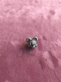 Authentic Pandora Disney Mickey limited edition charm Toronto, M8Y 2W8