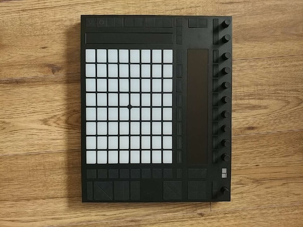 used ableton push 2 for sale in toronto letgo