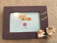 Russ Friends Forever Picture Frame Waterloo, N2V