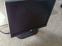 "14"" Dell LCD computer monitor Mundelein, 60060"