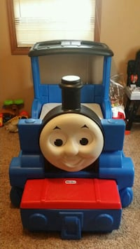 Thomas the train toddler bed Evansville, 47712