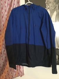 Men's Columbia fall jacket XL