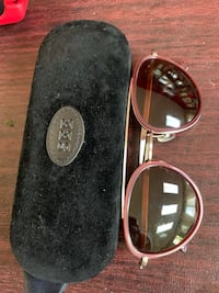 two black and brown car key fobs Potomac, 20854