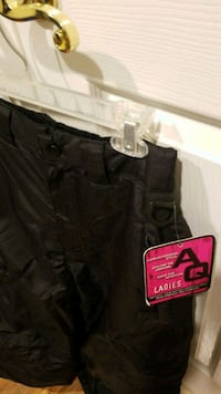 Snow pants ladies size small Fairfax Station, 22039