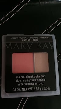 Mary kay mineral cheek colour duo Cambridge, N1S 4M2