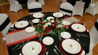 Wedding catering Middletown