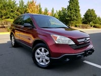 2008 Honda CR-V Sterling