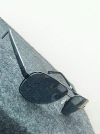 black framed Ray-Ban sunglasses Las Vegas
