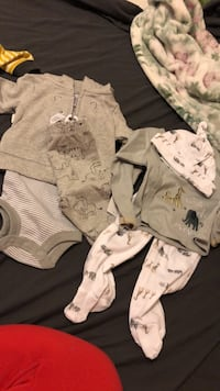 baby clothes Columbia, 21044