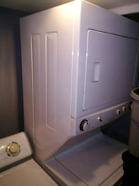 Frigidaire Dryer/Washer Stacked St. Louis, 63135