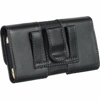 Large Belt Clip Pouch for HTC Mega size phone Chula Vista