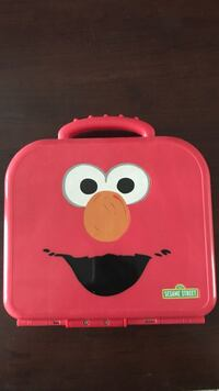 Elmo on the go alphabets Brossard, J4X