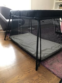 Baby Bjorn Travel Crib (brand new)  Toronto, M4G