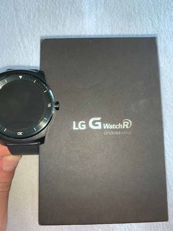 A Biased View of Lg Smartwatch