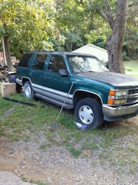 Chevrolet - Tahoe - 1996 Ruther Glen