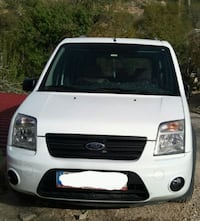 Ford - Tourneo Connect - 2012 Bosna Hersek Mahallesi, 42250