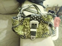 camoflauge purse 982 mi