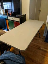 6ft Foldable Table New York, 10039