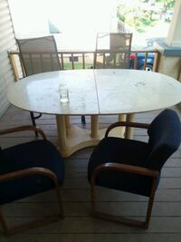 large wooden table Knoxville, 37917