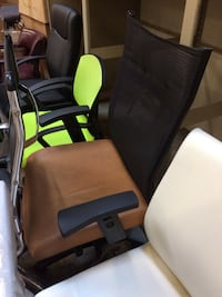 Office chairs Chantilly, 20151