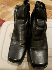 Ankle boots 8.5 -9 Coquitlam, V3J 2M9