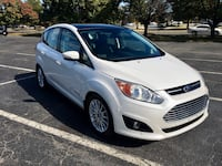 2013 Ford C-Max Hybrid SEL Temple Hills