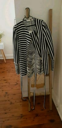 Sass and bide new salute jacket size 10 to 12 Bankstown, 2200