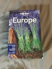 Lonely Planet Best of Europe 2nd Edition London