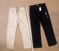 Children's Place Boys Chino Pants  North Andover, 01845