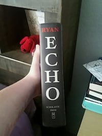 Ryan Echo book Sugar Creek, 64054