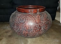 Ceramic Vase Ashburn