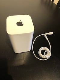 Apple AirPort Time Capsule 3TB Oslo, 0150