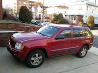 Jeep - Grand Cherokee - 2006 Cliffside Park, 07010