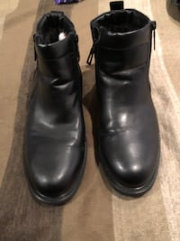 Blondo men's waterproof boots sz 11