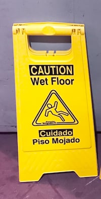 Caution Signs Wet Floor Signs Whittier, 90602