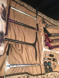 Black and brown compound bow Edmonton, T5X 2B7
