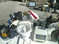 home appliance lot