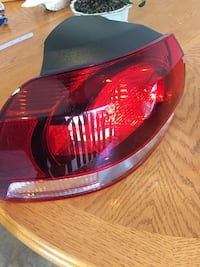 Vw gti tail lights pair Baltimore