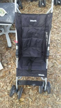 baby's gray and black umbrella stroller Kissimmee, 34744