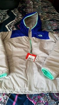 Youth Jacket Toronto, M6M 5B3