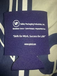 Vally packaging industries, inc. Menasha, 54952