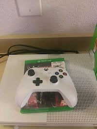 Game console controller xbox1s