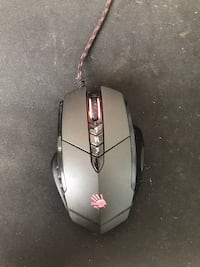 GAMING MOUSE BLOODY V7MA Etimesgut, 06820