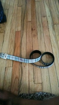Burberry Belt for sale
