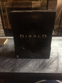 Diablo 3 Reaper of souls collectors edition Newmarket, L3Y