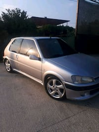 2000 MODEL Peugeot 106 1.4 QUİCKSİLVER  Yalıevleri
