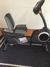 recumbent bike New! retails $600 Purcellville, 20132