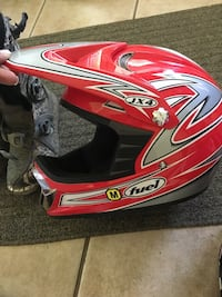 New Fuel youth medium helmet  Central Okanagan, V4T 1H9